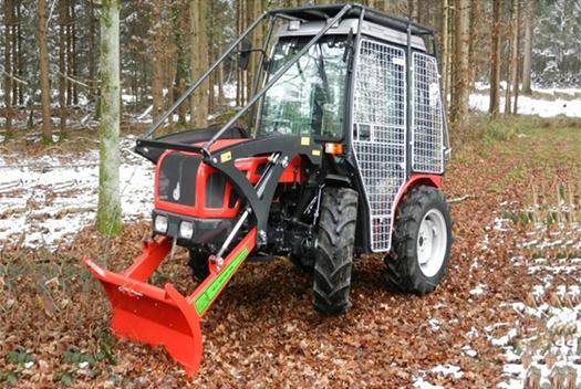 AGT 850-860 Лесной